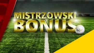 Bonus w LV BET. 300 PLN dla graczy!