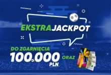 Jackpot na Ekstraklasę. Konkurs w Forbet!