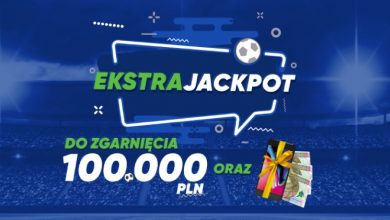 Photo of Jackpot na Ekstraklasę. Konkurs w Forbet!
