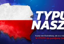 Freebet na polskie ligi. 50 PLN dla graczy eToto!