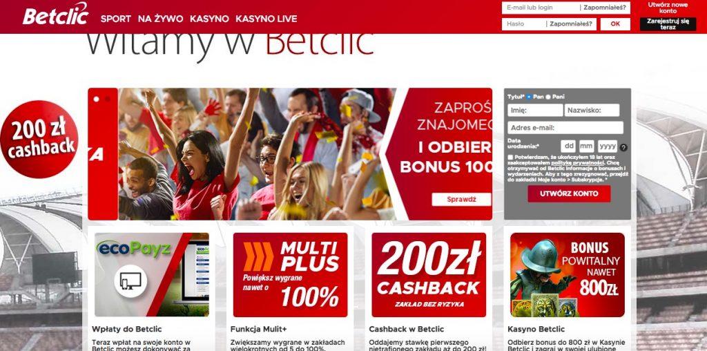 BetClic w Polsce. Można grać legalnie?