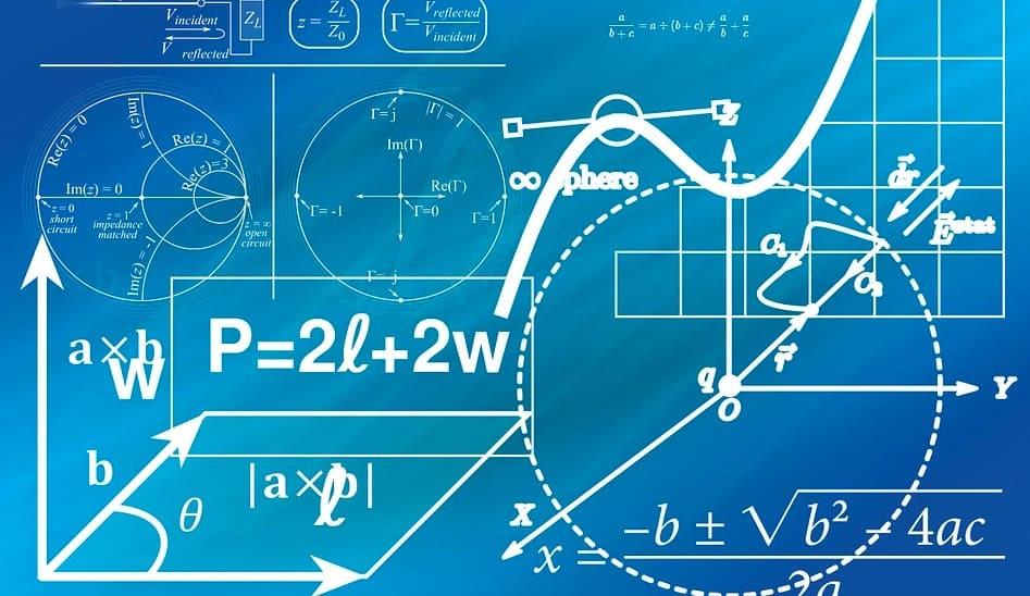 Matematyka wygląda skomplikowanie, ale warto zwracać na nią uwagę!