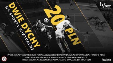 Photo of Bonus co tydzień na Wirtualne Sporty w LvBET!