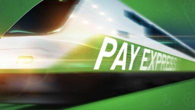 Pay Express Totalbet. Wypłata wygranych w 8 minut!