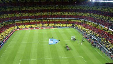 Photo of Będzie w Polsce darmowa transmisja meczu Barcelona – Real!