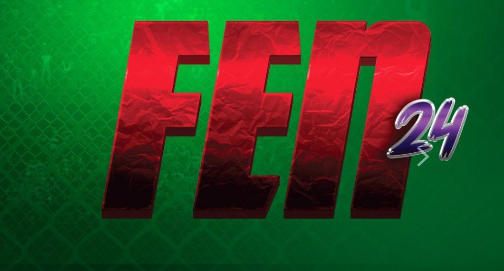 Wygraj bilety na FEN 24 w Totalbet!