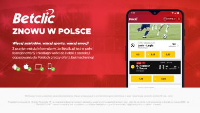 BetClic Polska bonus powitalny. Czy potrzebny jest kod promocyjny?