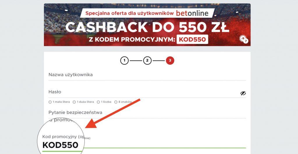 Aktualny kod promocyjny BetClic 2020!