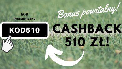Photo of Betclic bonus powitalny EKSTRA! Kod na 510 złotych zamiast standardowej oferty!
