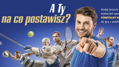 Photo of Ewinner promocja powitalna – ponad 1000 złotych do zdobycia!