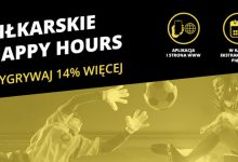 Photo of Jest Ekstraklasa w piątek – jest bonus Happy Hours w Fortuna Online!
