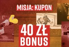 Photo of 40 PLN za weekendowe kupony w Betclic Polska!