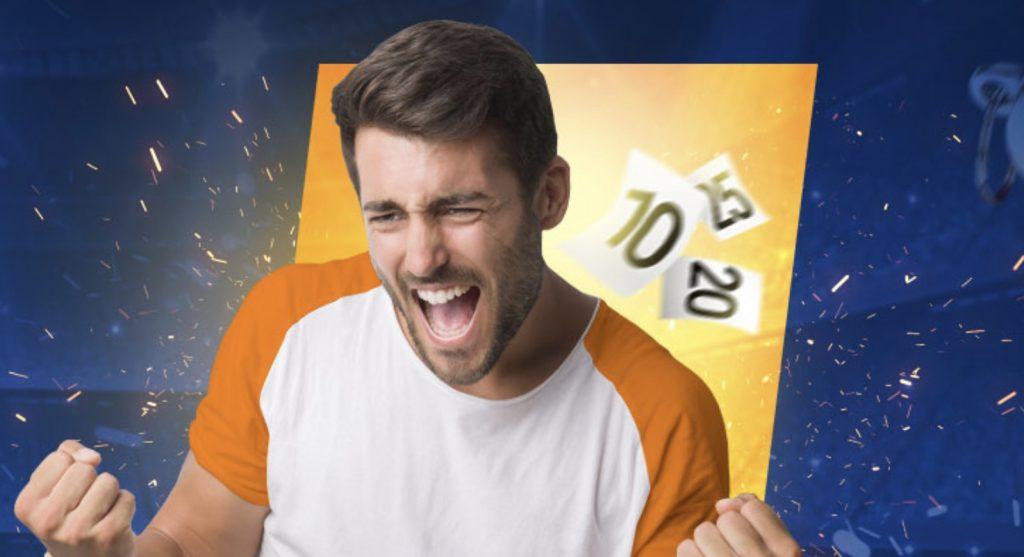 STS bonus bez depozytu 2020 - jak odebrać? Oto aktualny kod promocyjny!