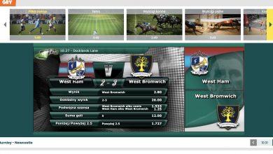 Photo of Mecze wirtualne w Betfan – alternatywa dla tradycyjnego sportu BEZ PODATKU!